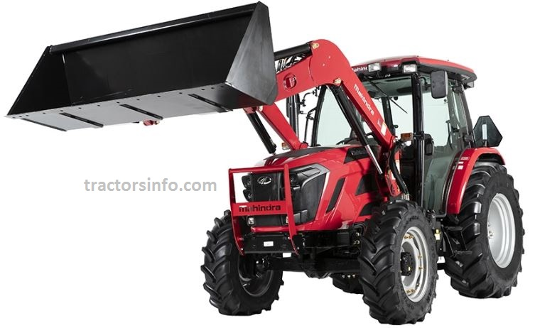 Mahindra 8090 PST Tractor Price List in The USA