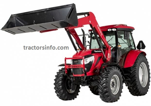 Mahindra 9110 P For Sale Price USA, Specs, Review, Overview