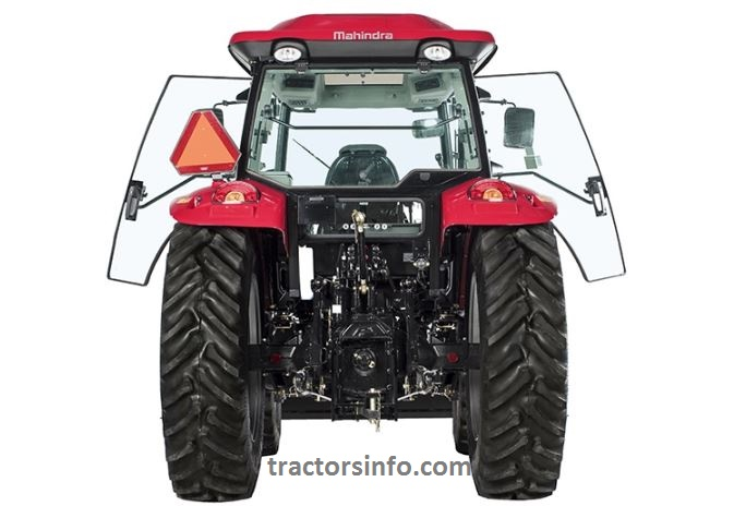Mahindra 9110 P Tractor Price List in The USA