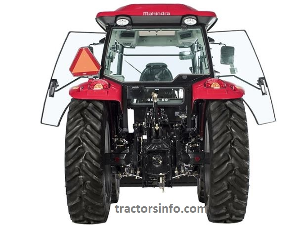 Mahindra 9110 S Tractor Price List in The USA