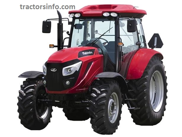 Mahindra 9125 P For Sale Price USA, Specs, Review, Overview