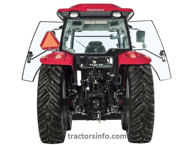 Mahindra 9125 P Tractor Price List in The USA