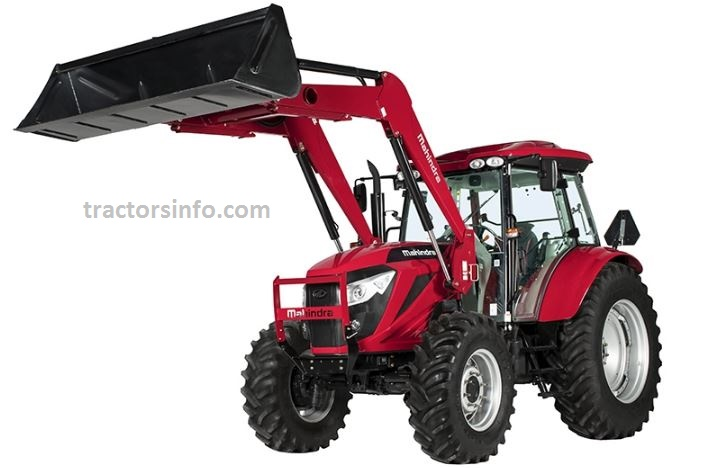 Mahindra 9125 S For Sale Price USA, Specs, Review, Overview