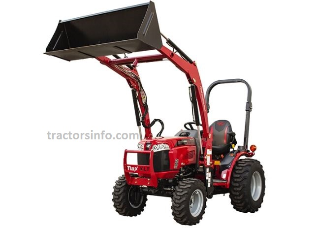 Mahindra Max 26 XLT HST For Sale Price, Specs, Review, Overview
