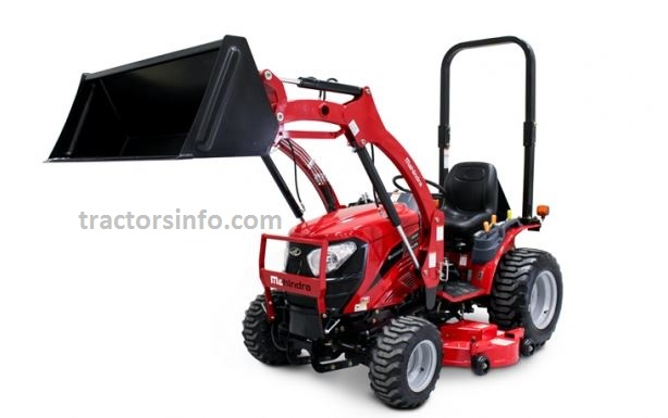 Mahindra eMAX 22S Gear For Sale Price, Specs, Review, Overview