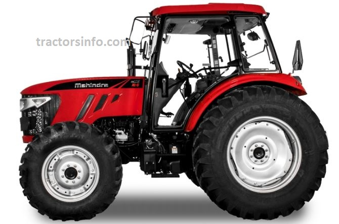 Mahindra m105 XL-S For Sale Price USA, Specs, Review, Overview