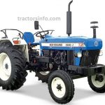 Latest New Holland 3600-2 TX Tractor Complete information.