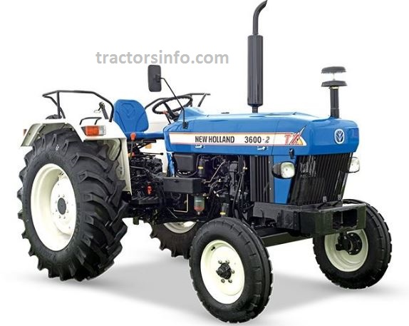 New Holland 3600-2 TX Tractor Price in India, Specs, Review, Overview