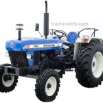 New Holland 3630 TX Super Tractor Price in India Specs & Features and Images