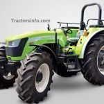 Preet 10049 4WD Tractor Price in India Specifications & Features