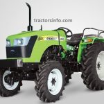 Preet 3049 Tractor Price Specification Features and Images