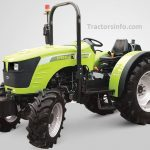 New Preet 6049 NT 4WD Tractor Price in India Specification & Features