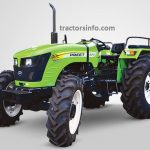 Preet 8049 4WD Tractor Price in India Specification Features and Images