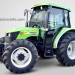 Latest Preet 9049 AC 4WD 90 HP Tractor Information