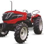 Latest SOLIS 5015 E Tractor Price in India Specs Review & Features