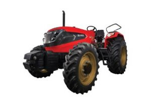 SOLIS 6024 S Tractor Price Specs Review Features and Images