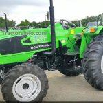 Same Deutz Fahr Agromaxx 4055E Tractor Specification & Price