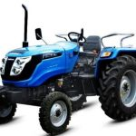 New Launch Sonalika DI 52 RX Tiger Series Price Specifications & Features