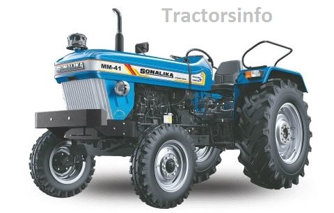 Sonalika Mileage Master + 41 Di Tractor Price Specs Features & Images