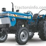 New Launch Sonalika Mileage Master Plus 50 Di Tractor Price Specs Review Features