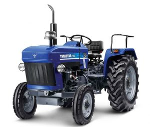 Trakstar 531 Tractor Price, Specs & Features