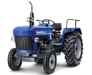 Trakstar 536 Tractor Price in India, Specs