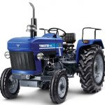 Trakstar 545 Tractor Price, Specs, Key Features & Images