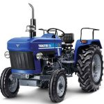 Trakstar 550 Tractor Price in India, Specs, Review and Features