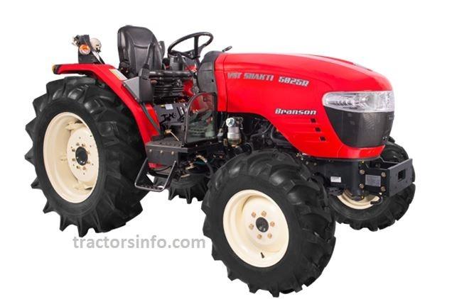 VST Shakti 5025 R Branson Tractor Specification,