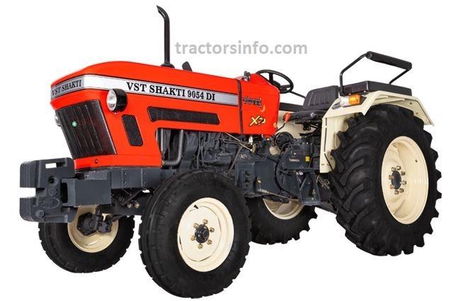 VST Shakti Viraaj XP 9054 DI Tractor Price in India, Specs, Overview