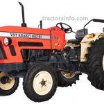 VST Shakti Viraaj XS 9042 DI Tractor Price Specs & Features
