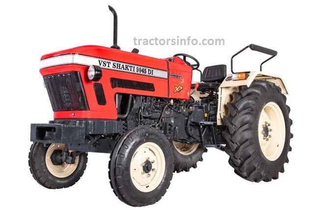 VST Shakti Viraaj XT 9045 DI Tractor Price in India, Specification, Overview