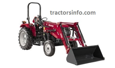Yanmar SOLIS 50 2WD Utility Tractor For Sale Price
