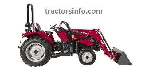 Yanmar SOLIS 50 2WD Utility Tractor Price in The USA