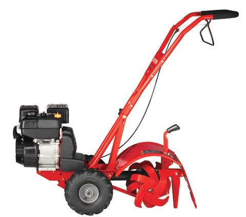 Craftsman 14-IN. 208CC Rear Tine Tiller For Sale