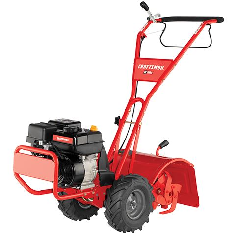 Craftsman 208CC 16-IN RT Cultivator For Sale