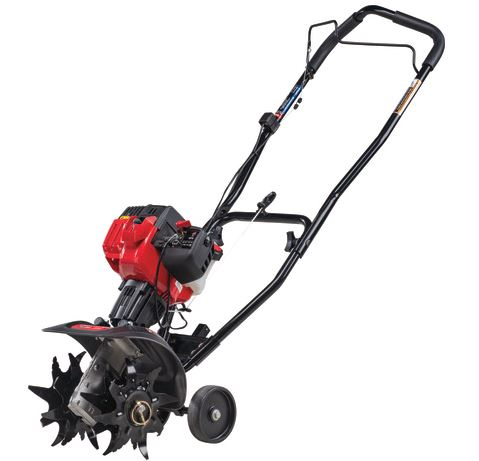 Craftsman 25CC, 2- Cycle Gas Cultivator Price