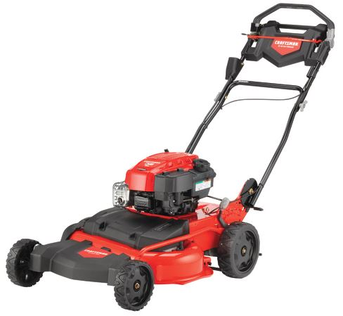 Craftsman M410 28-IN. 190CC RWD Self Propelled Mower