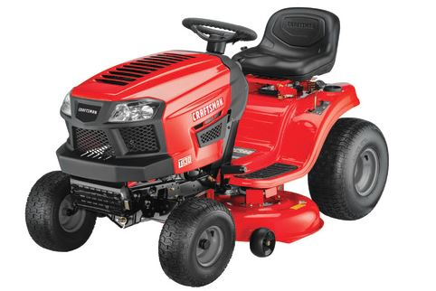 Craftsman T130 Automatic Riding Mower For Sale