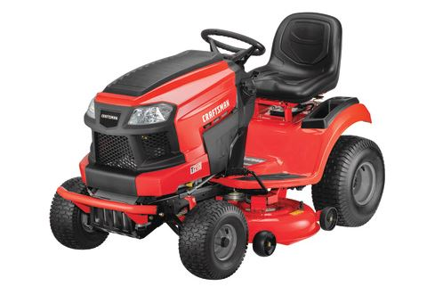 Craftsman T210 Hydrostatic Riding Mower For Sale