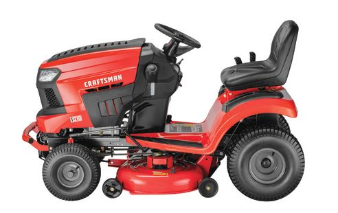 Craftsman T210 Hydrostatic Riding Mower price