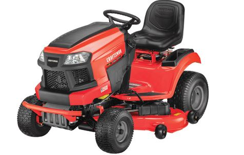 Craftsman T260 50-IN. 23.0 HP Hydrostatic Riding Mower For Sale