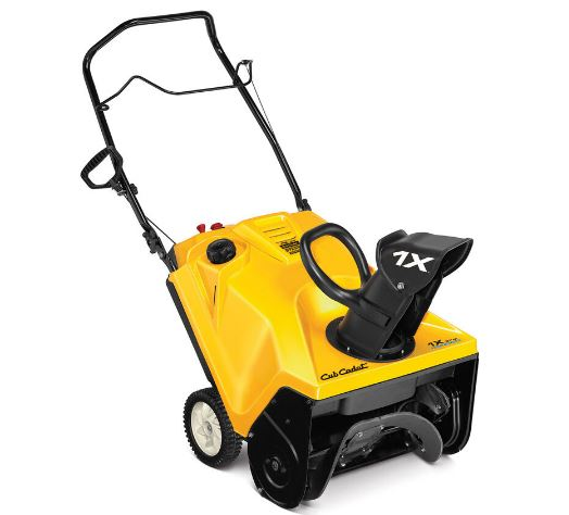 Cub Cadet 1X® 21 HP Snow Blower For Sale