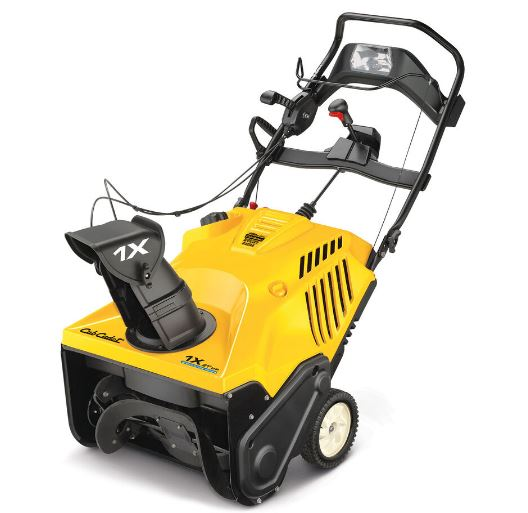 Cub Cadet 1X 21 LHP Single Stage Snow Blower price