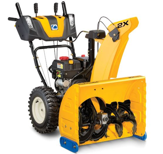 Cub Cadet 2X® 26 HP Snow Blower For Sale