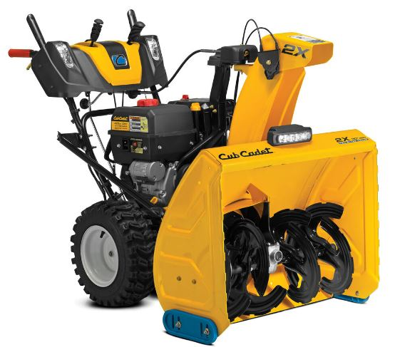 Cub Cadet 2X® 30 PRO Two Stage Snow Blower For Sale