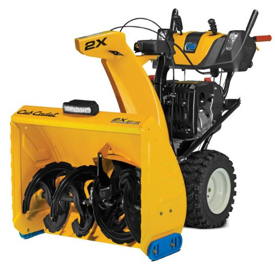 Cub Cadet 2X® 30 PRO Two Stage Snow Blower Price