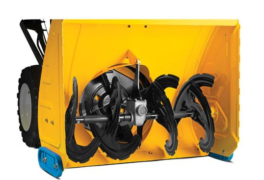 Cub Cadet 2X® 30 PRO Two Stage Snow Blower specs