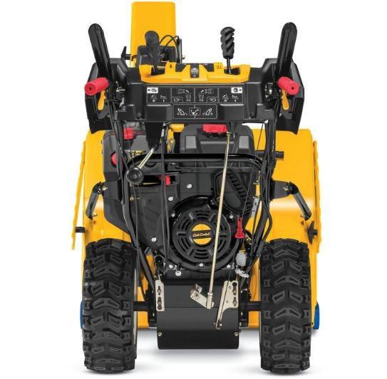 Cub Cadet 3X® 30 PRO Snow Blower specs
