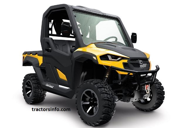 Cub Cadet Challenger MX 750 UTV For Sale Price Specs Review